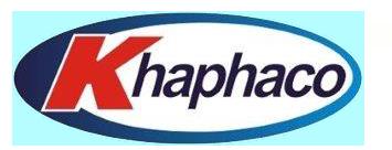 Đèn trang trí Khaphaco – Công ty Khai Phát